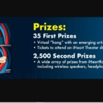 Advil Dual Action Sweepstakes (2,835 WINNERS)