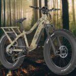 QuietKat Ranger E-Bike Giveaway