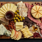 """The Castello """"Cheeseboard & Brush"""" Sweepstakes"""