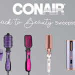 Conair Back to Beauty Sweepstakes and Instant Win Game