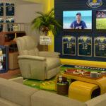 The Corona Football 2021 Sweepstakes