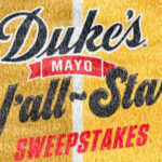 The Duke's Mayo Y'all Star Sweepstakes