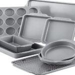 Farberware Nonstick Steel Bakeware Set Giveaway