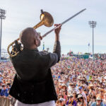 The Miller Lite Jazz Fest 2021 Sweepstakes