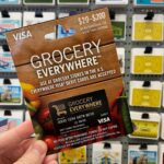 The Fall Into Savings Gift Card Giveaway