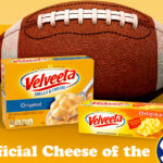 Score with Velveeta Sweepstakes and Instant Win Game
