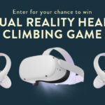 Tincup Mountain Whiskey VR Headset Sweepstakes