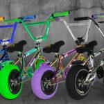 Wildcat Mini BMX Bike Giveaway