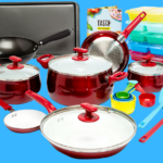 Buzzfeed x Tasty's Ultimate Cookware Sweepstakes