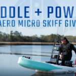BOTE Paddle + Power Rover Aero Giveaway