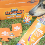 Chuckit! National Fetch Day Sweepstakes (Image Required)