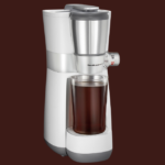 Hamilton Beach Rapid Cold Brew & Hot Coffee Maker Giveaway