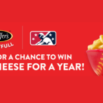 Stouffer's Year of Mac & Cheese Sweepstakes