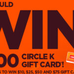 The REESE'S Football at Circle K Great Lakes Sweepstakes