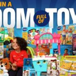 The Toy Insider's 2021 Room Full of Toys Giveaway