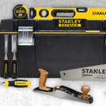 Stanley Tools Monthly Giveaway
