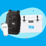 Tailgate with Ting Mobile YETI Giveaway