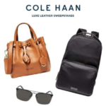 VSP Cole Haan Luxe Leather Sweepstakes