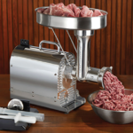 Weston Pro Series Meat Grinder and Sausage Stuffer Giveaway