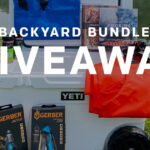Backyard Bundle Giveaway