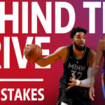 Behind the Drive Mobil 1 NBA Sweepstakes