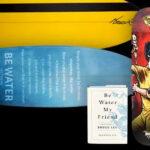 Bruce Lee End Of Summer Giveaway