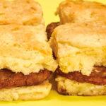 Callie's Hot Little Biscuit x Jones Dairy Farm Giveaway