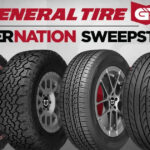 General Tire POWERNATION Sweepstakes