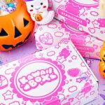 Halloween Kawaii Box Giveaway