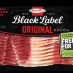 The BLACK LABEL Brand Bring Home the Bacon Instant Win Promotion