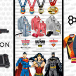 Justice League Virtual Run Challenge Sweepstakes