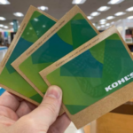 Fall in Love with Kohl's Sweepstakes