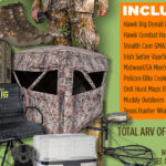 MidwayUSA's Hunting Giveaway