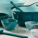 Rachael Ray Melamine Ten-Piece Mixing Bowl Set Giveaway