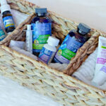 Mommy's Bliss Essentials Bundle Giveaway