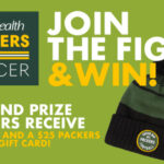 : The 2021 Packers vs. Cancer Knit Hat Sweepstakes