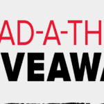 The Read-a-Thon Giveaway