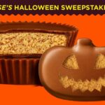 THE REESE'S HALLOWEEN 2021 SWEEPSTAKES AT WALGREENS