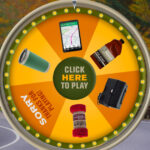 Road Pro Gear Up For Fall Instant Win Game