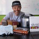Rice Cooker + Skratch Paper 2.0 Giveaway