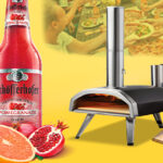 Schöfferhofer Slice of Happiness Sweepstakes