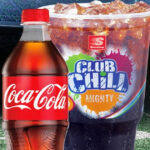 Coca-Cola and Speedway Sip & Play – Fall Football Edition Instant Win Game