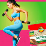 The Mission Foods Get The Flax: Fuel + Fitness Sweepstakes