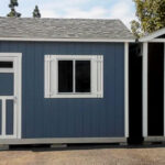 TUFF SHED – 2021 Home Show Sweepstakes