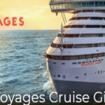 Virgin Voyages Cruise Giveaway