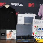 MTV VMA Gift Bag Giveaway