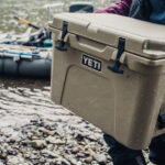 The Lehigh Outfitters Terra Swag + Yeti Tundra 35 Cooler Giveaway