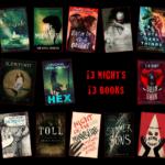 13 Nights of Halloween Sweepstakes