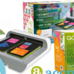 Accuquilt GO! Big Electric Fabric Cutter Starter Set Giveaway