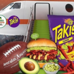 Avocados From Mexico x Takis Game Time Guac Star Sweepstakes